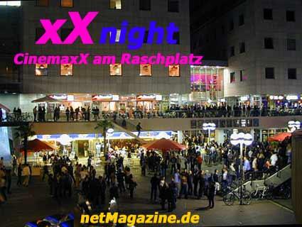 Raschplatz Cinemaxx