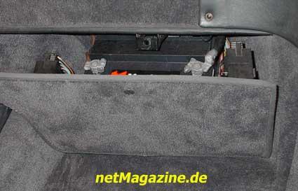 Netmagazine Bmw Z1 Roadster Der Lkassiker Von Bmw