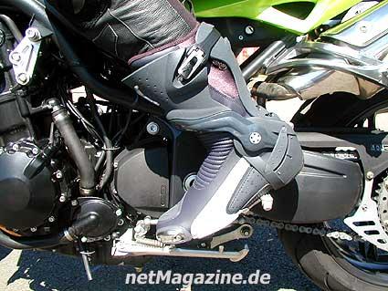 puma motorradstiefel 1000